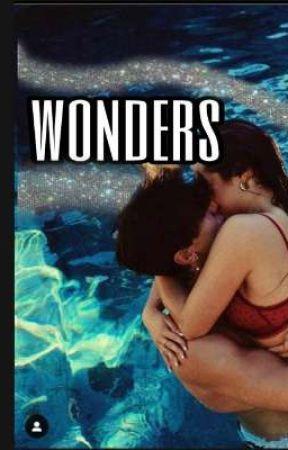 Wonders by braddisonstories
