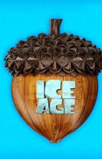 Ice Age by Nicole_Wolfbane