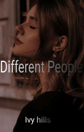 Different People by Ivy_Hills_