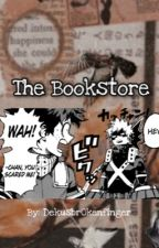 The Bookstore by b0kut0s_thicc_ass
