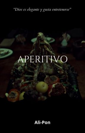 Aperitivo - [HANNIGRAM] by Ali-Pon