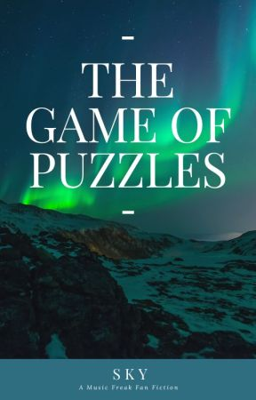 Game of Puzzles [TMF Fan Fiction] (Cancelled) by Winter_Skys01