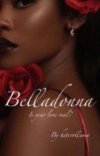 Belladonna by HeteroLlama