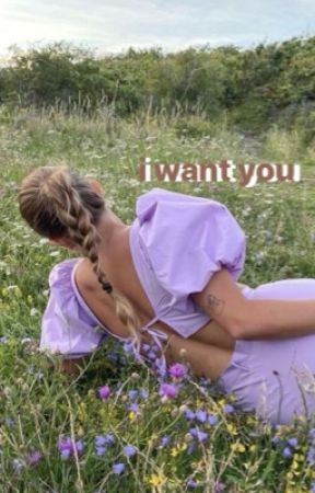 i want you by dramatious