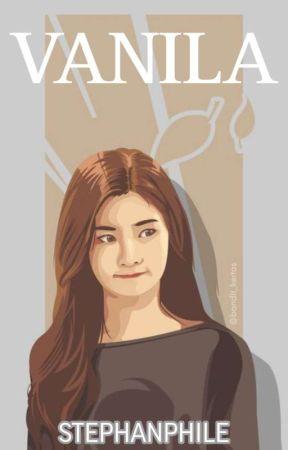 VANILA [ON GOING] by stephany_frnklyn23