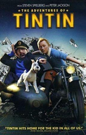 The Secret of Unicorn (Tintin x Reader) by Goldenbellslight