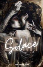 Be My Solace. by Gemini_eye30