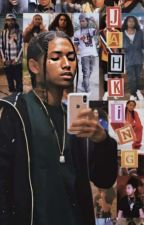 Stay Off My Block (Latrelle)  by BunnyKei2007