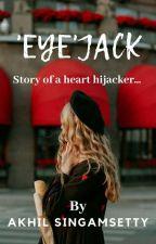 'EYE'JACK by AkhilSingamsetty