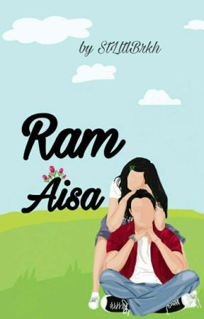 RamAisa  by Lalapunzel