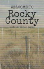 Welcome to Rocky County by totally-not-lucie