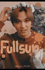 FullSun|| Markhyuck by Yu_huh