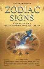 Zodiac Sign by Willow-xoxo_Writes