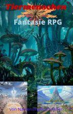 Fantasie Rpg - Tiermenschen by NamensindBuchstaben