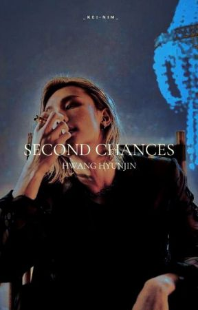 Second Chances by _kei-nim_
