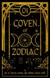COVEN OF ZODIAC   About Us ─── 𝔚𝔢 𝔞𝔯𝔢 𝔥𝔦𝔯𝔦𝔫𝔤. cover