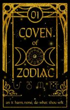 COVEN OF ZODIAC   About Us ─── 𝔚𝔢 𝔞𝔯𝔢 𝔥𝔦𝔯𝔦𝔫𝔤. by CovenOfZodiac