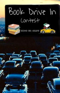 Book Drive In - Contest cover