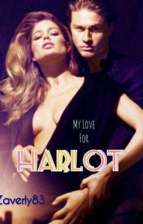 HARLOT by zaverly83