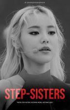 Step sister [LipSoul FF] ✔ by singingintherain4eva