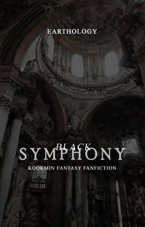 Black Symphony by earthology