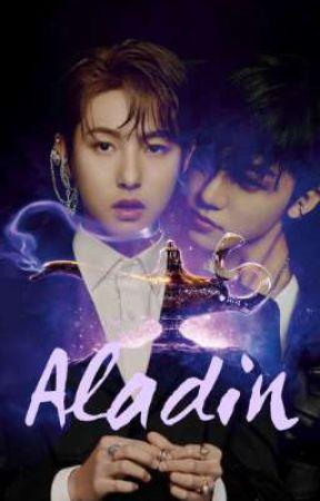 Aladin: Jaemren by littledeer00