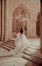 The Marriage Law // Remus Lupin by theawriites