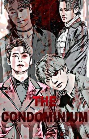 The Condominium [97liner] | Jaehyun | Chaeunwoo | Jungkook | Mingyu by MYARUTOS-