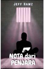 Nota Dari Penjara by jeffhamz
