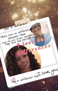 Αγαπώ Τις Διαφορές Μας✔️ cover