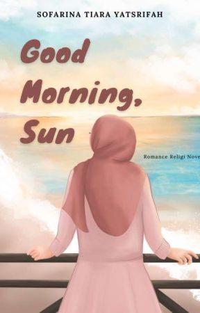 Good Morning, Sun by araytsrfh