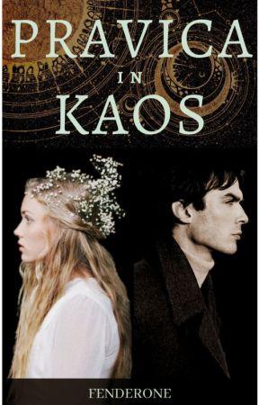 Pravica in Kaos by fenderone