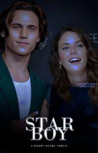 STARBOY ❚❚ COBRA KAI cover