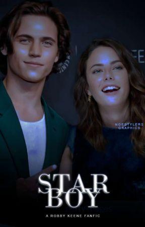 STARBOY ❚❚ COBRA KAI by Noe-Stylers