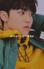 Eight Letters : K. Doyoung by dobbylogy