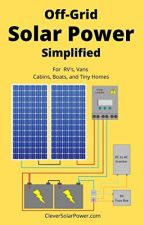 Off Grid Solar Power Simplified by Nick Seghers by getolehy81432