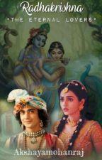 °RADHAKRISHNA: Prithvi Leela° by Akshayamohanraj