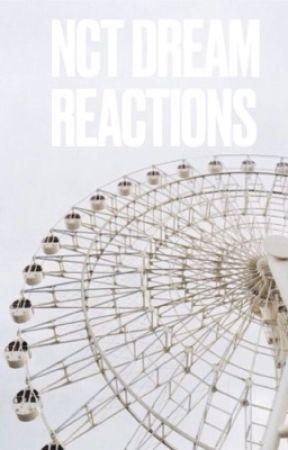 「nct dream reactions」 by cyathrol