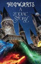 Hogwarts || a zodiac story by nameless_chimp_