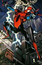Spider-Verse: Scarlett Spider Edition by Chihoriplays