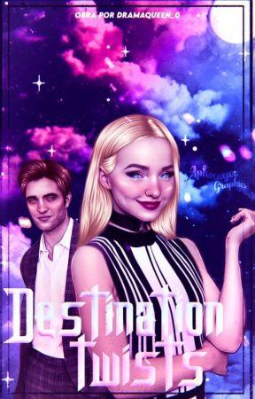 𝘿𝙚𝙨𝙩𝙞𝙣𝙖𝙩𝙞𝙤𝙣 𝙏𝙬𝙞𝙨𝙩𝙨, Edward Cullen (EM BREVE) by Dramaqueen_0