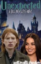 Unexpected | Bill Weasley by soft_multi_fandom