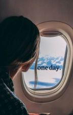 One Day  Rafe cameron by Sophieellieangus