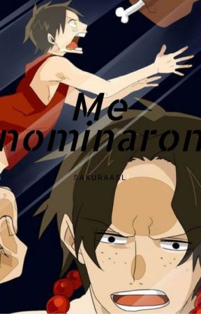 Me nominaron \(@^0^@)/ by SakuraASL