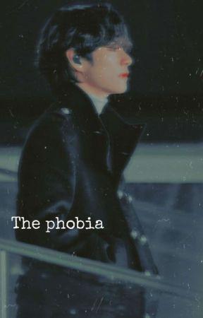 THE PHOBIA | KTH| by Darin_kpoper