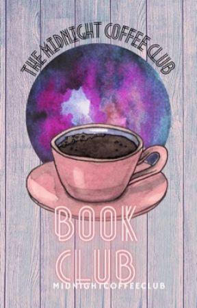 The Midnight Coffee Book Club by MidnightCoffeeClub