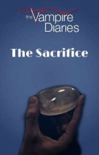 The Sacrifice by wizardsofmysticfalls