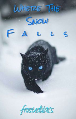 Where The Snow Falls ✧ Fluttering Snow Wiki by frostedlilacs