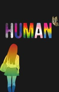 🏳️‍🌈HUMAN🏳️‍🌈 cover