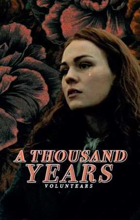 A THOUSAND YEARS [THE VAMPIRE DIARIES] by voluntears